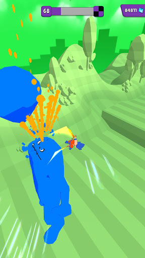 Attack on Giants screenshots 4