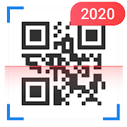 QR & Barcode Scanner - QR Code Reader, QR Scanner