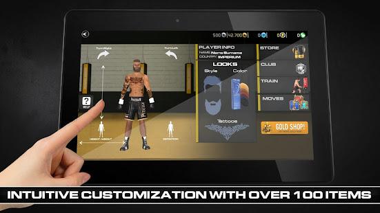 Boxing - Fighting Clash 1.07 Screenshots 6