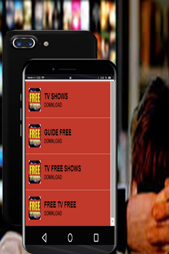 Foto do Free TV Shows To Watch For Free Guide