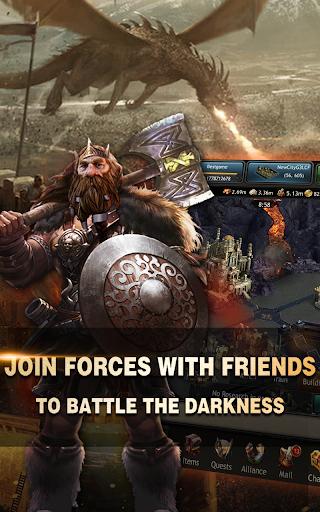 Elves vs Dwarves 16.1.3 screenshots 2