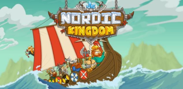 nordic kingdom action game hack