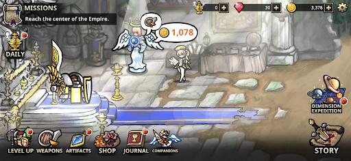 Counter Knights 1.2.23 screenshots 2