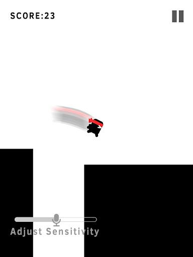 Scream Go Hero  screenshots 15