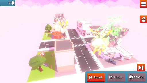 City Destructor - Demolition game 5.0.0 screenshots 7