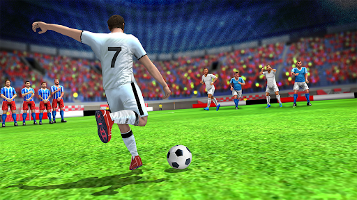 Football Soccer League - Play The Soccer Game 2021 1.31 screenshots 11