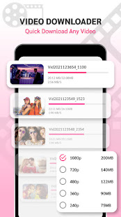 Fast Video Downloader : Video Downloader 2021