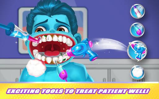 Superhero Dentist 1.2 Screenshots 8