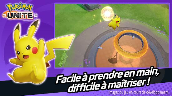 Télécharger Gratuit Pokémon UNITE APK MOD (Astuce) screenshots 1