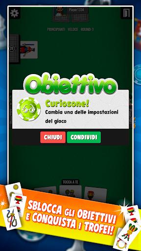 Briscola Piu00f9 - Giochi di Carte Social 4.7.11 screenshots 4