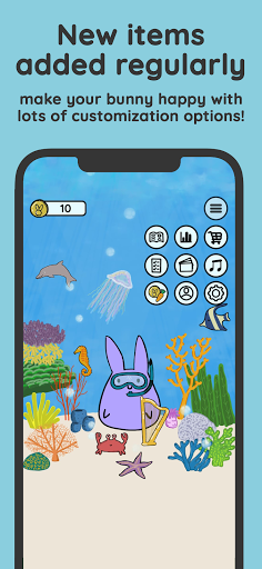 Study Bunny: Focus Timer  Screenshots 8