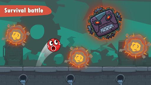Roller Ball Adventure 2 : Bounce Ball Adventure 1.9 screenshots 6