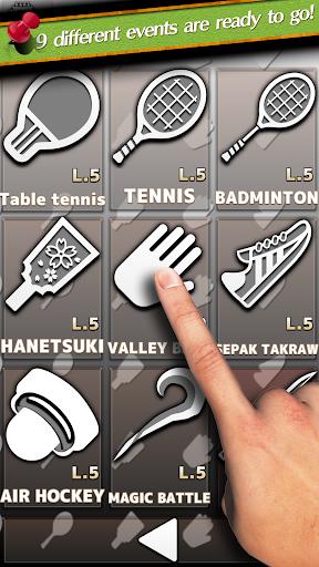 Switch Sports 1.20 screenshots 4