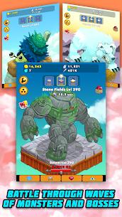 Clicker Heroes Mod (Unlimited Money) 5