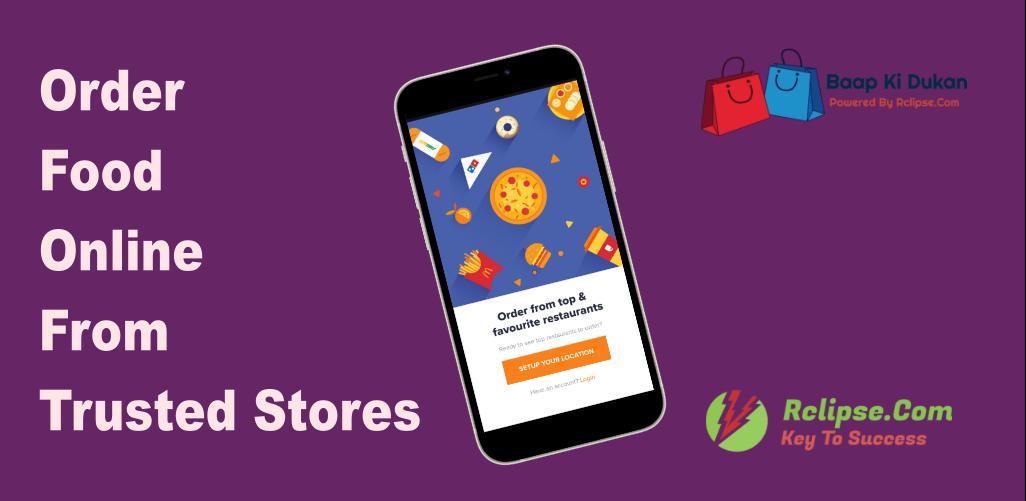 Baap Ki Dukan - All In One Shopping App screenshot 5