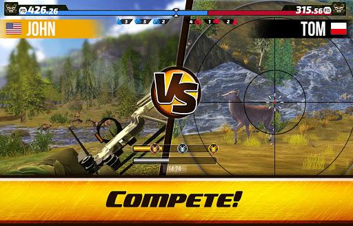 Wild Hunt:Sport Hunting Games. Hunter & Shooter 3D 1.426 Screenshots 9