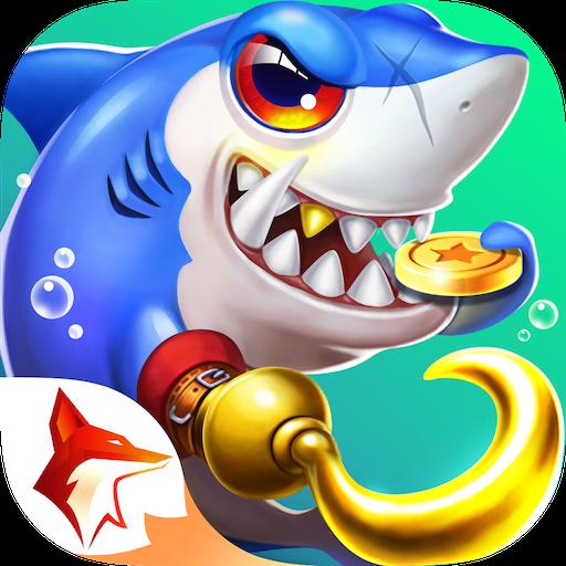 Cá Béo Zingplay - Game bắn cá 3D online thế hệ mới