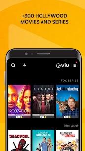Viu Premium Mod APK Version 1.44.0 5