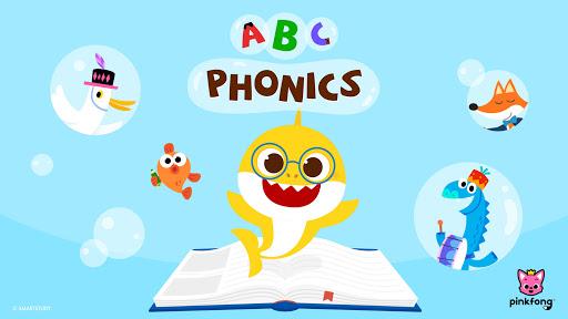 Baby Shark ABC Phonics apktram screenshots 6