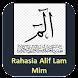Rahasia Huruf Alif Lam Meem - Androidアプリ