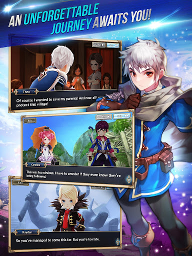 Knights Chronicle goodtube screenshots 13