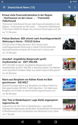 Nu00fcrnberg 4.0.13 screenshots 14