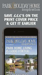 Park & Holiday Home Inspiration magazine 6.5.2 screenshots 4