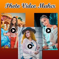 Photo Video Maker - Movie Maker