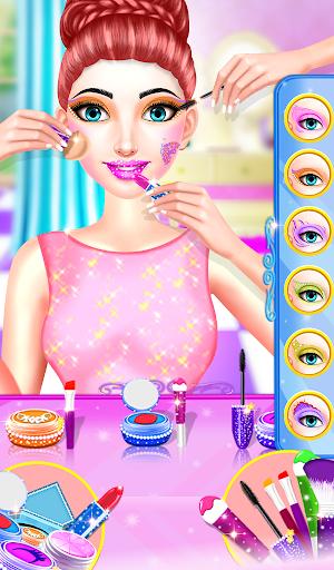 Princess Beauty Makeup Salon - Girls Games 1.0.3 screenshots 10
