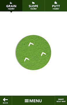GREEiN グリーイン‐芝目 傾斜測定 ゴルフ パターのおすすめ画像4
