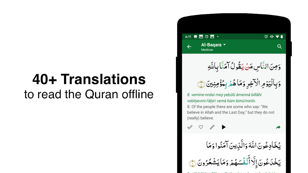 Muslim Pro: Athan, Quran, Prayer Times Qibla Islam poster 13