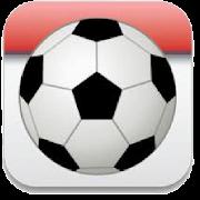 Football Fixtures  Icon