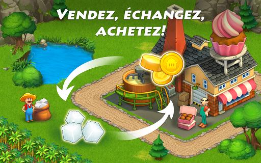 Township screenshots apk mod 4