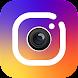 Lomograph  -  魅力的な  レトロカメラそして インスタグラム フィルター - Androidアプリ