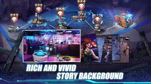 Last Hero: Zombie State Survival Game android2mod screenshots 7