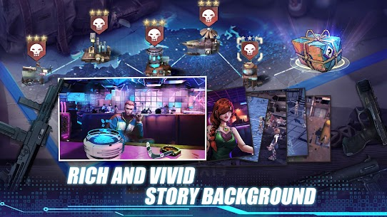 Last Hero: Zombie State Survival Game MOD APK 0.0.37 7