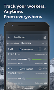 MinerGate Control APK Download For Android 2