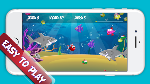 ud83dudc20 Hungry Piranha  screenshots 6