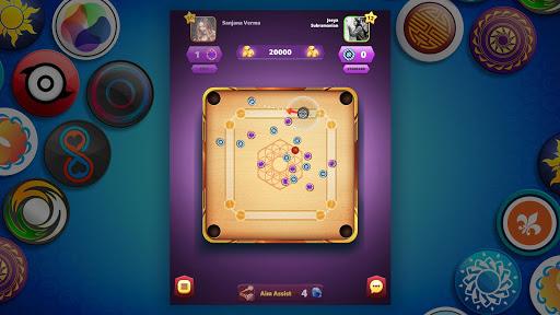 Carrom Friends : Carrom Board & Pool Game 1.0.31 screenshots 23