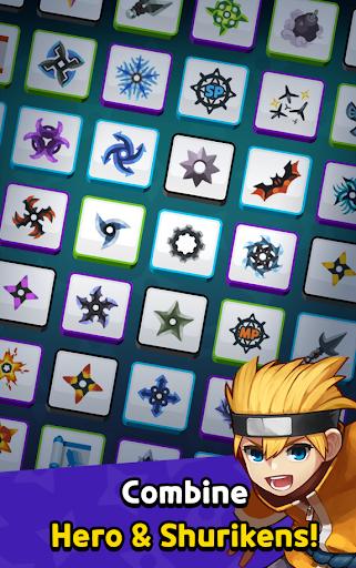Ninja Clash - PVP Online Defense (Merge) 1.110 screenshots 6