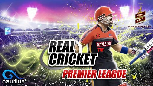 Real Cricketu2122 Premier League  Screenshots 1