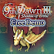 9th Dawn III - FREE DEMO - RPG - Androidアプリ