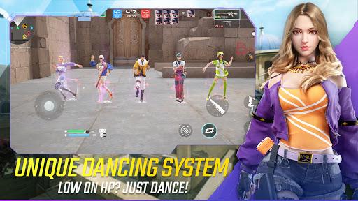 Bullet Angel: Xshot Mission M apkpoly screenshots 5
