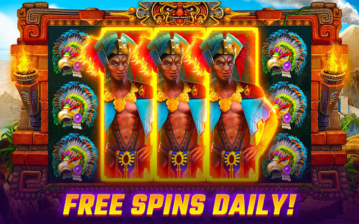 Slots WOW Slot Machinesu2122 Free Slots Casino Game 1.52.7 screenshots 8