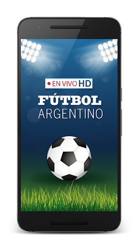 Live Argentine Football android-1mod screenshots 1