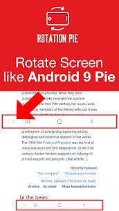 Rotation Pie  Apps For Pc (Download On Windows 7/8/10/ And Mac) 2