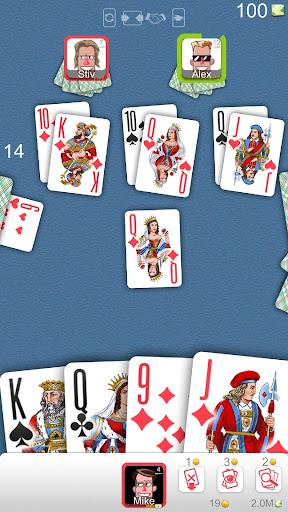 Durak Online modiapk screenshots 1