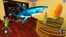 飛行サメシミュレータ:RCサメゲームのおすすめ画像1