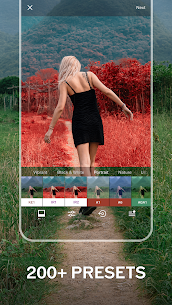 VSCO: Photo & Video Editor with Effects & Presets 2