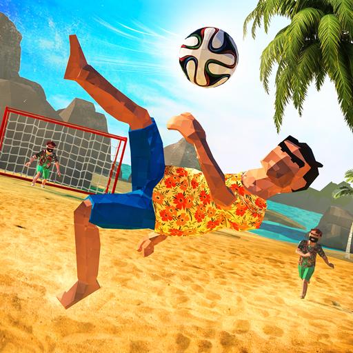 Baixar Beach Football Champion Club League para Android